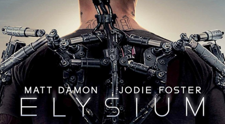 Download and Watch Elysium Movie Online