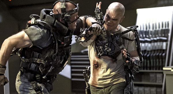 Elysium Movie Download
